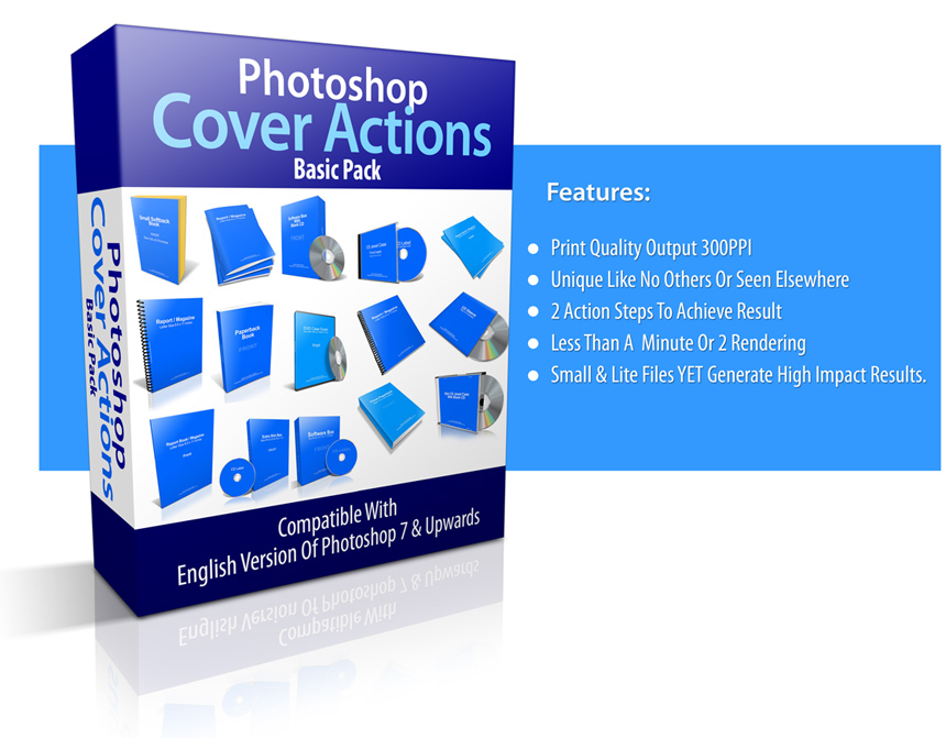 Cover Actions